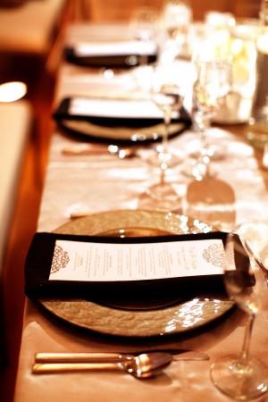 Black-and-Silver-Reception-Decor