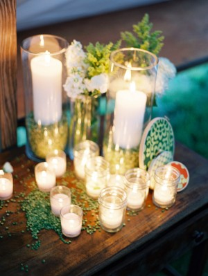 Candle-Cluster