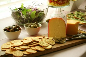 Cheese-and-Crackers