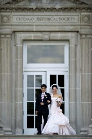Chicago-Historical-Society-Wedding