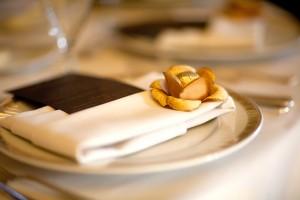 Chocolate-Favors