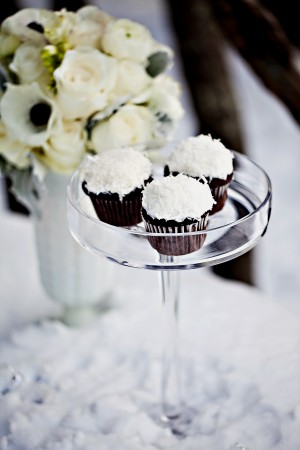 Chocolate-and-Coconut-Cupcakes