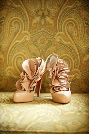 Christian-Louboutin-Pink-Ruffle-Shoes
