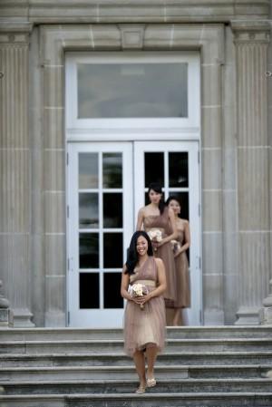 Custom-Taupe-Bridesmaid-Dresses