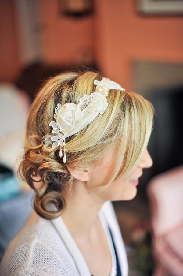 DIY-Lace-Fascinator - Elizabeth Anne Designs: The Wedding Blog - photo #3