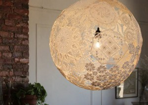 Doily-Pendant-Lamp