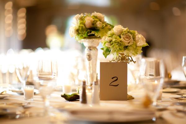 Elegant Arizona Biltmore Wedding