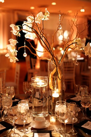 Hanging-Crystal-Centerpiece