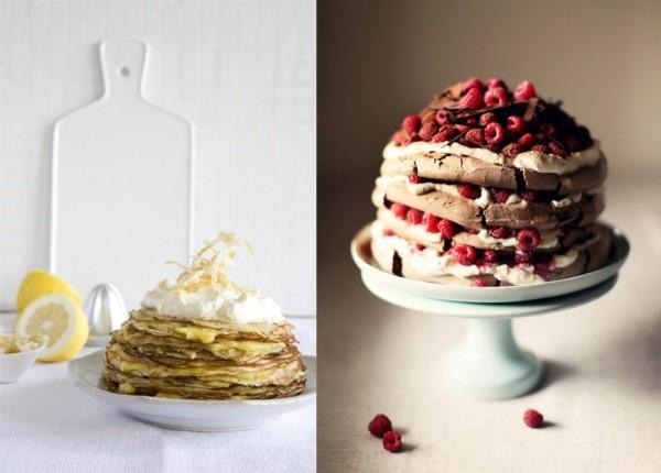 Layered-Cakes