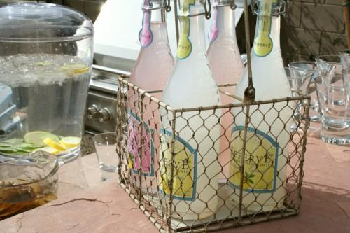 Lemonade-in-a-Bucket