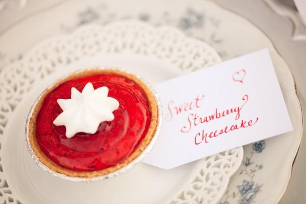 Mini-Strawberry-Cheesecake