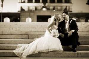 Nashville-War-Memorial-Wedding-Portrait-2