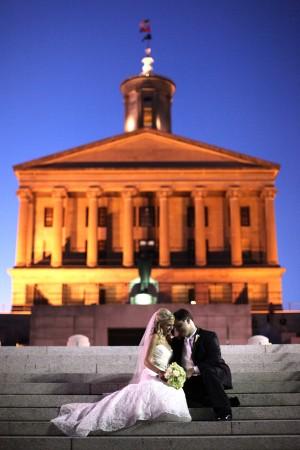 Nashville-War-Memorial-Wedding-Portrait-4