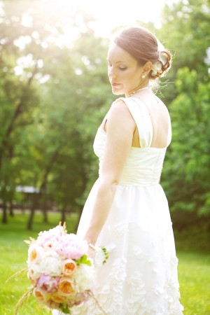 Peach-Pink-Garden-Wedding-Inspiration-1