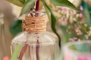 Raffia-Tied-Vase