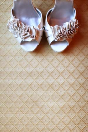 Ruffled-Satin-Shoes