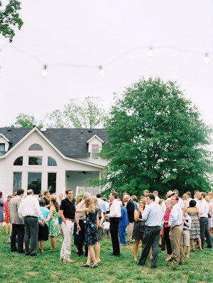 Southern-Backyard-Wedding