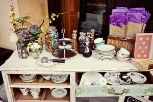 Vintage-China-Dessert-Table
