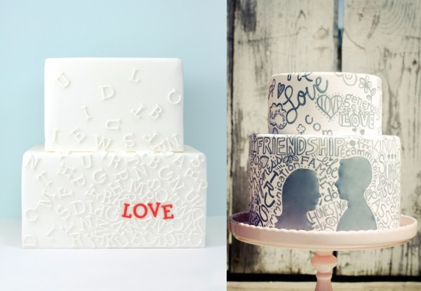 Wedding-Cakes-with-Words