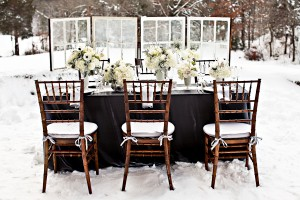 Winter-Snow-Tabletop-Gray-Silver-White