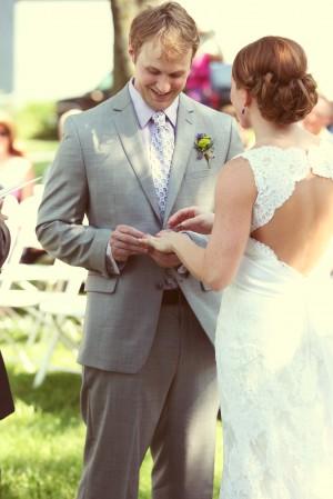 nebraska wedding ceremony