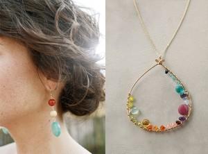 Aqua-Jewelry
