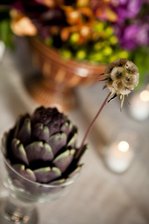 Artichoke-Decor