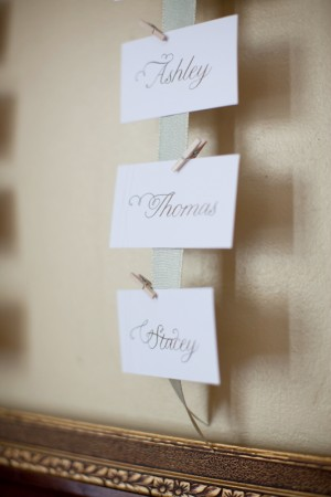 Calligraphy-Escort-Cards
