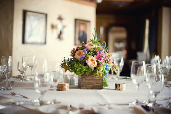 Colorful-Centerpiece-Wood-Container
