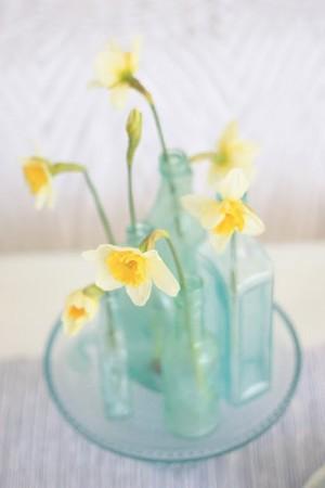 Daffodils-in-Blue-Vase