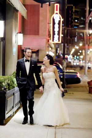 Downtown-Chicago-Bridal-Portrait