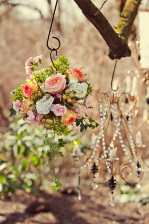 Elegant-Hanging-Flower-Basket