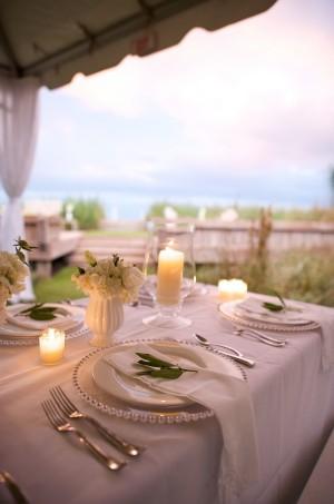 Green-White-Beach-Wedding