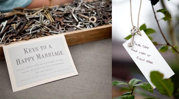 Keys-Wedding-Guestbook