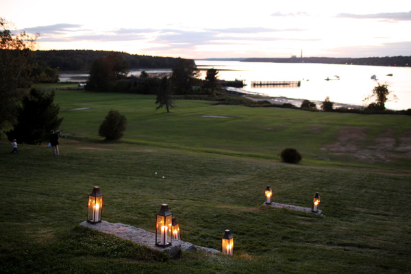 Lawn-Lanterns
