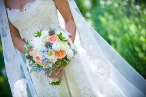 Peach-Green-Blue-Mint-Bouquet
