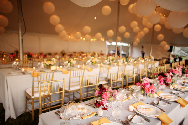 Pink-and-Gold-Tent-Reception