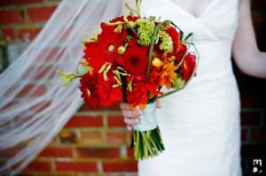 Red-Mum-Bouquet