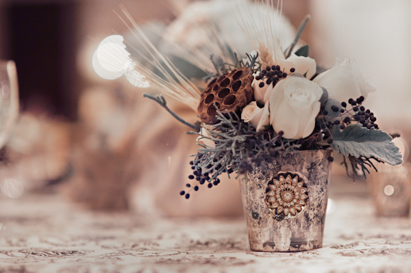 Rose-Mercury-Glass-Winter-Centerpiece