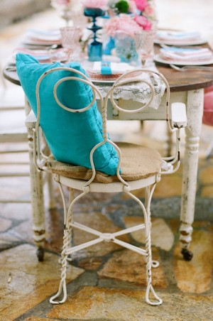 Turquoise-Chair-Pillow