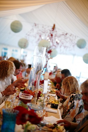 Whimsical-Aqua-Red-Wedding-Reception-11