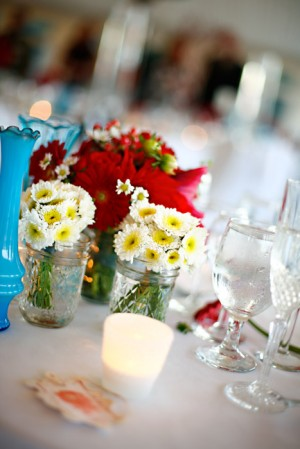 Whimsical-Aqua-Red-Wedding-Reception-12