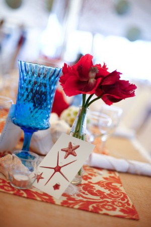 Whimsical-Aqua-Red-Wedding-Reception-2