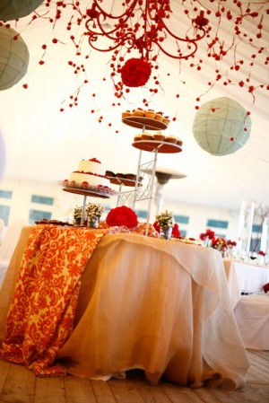 Whimsical-Aqua-Red-Wedding-Reception-8