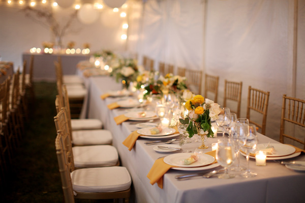 Yellow-and-Gold-Reception-Decor