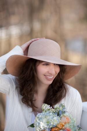 Country-Bride-Look