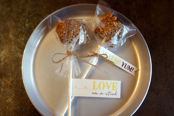 DIY-Smores-Wedding-Favors-5 - Elizabeth Anne Designs: The Wedding Blog