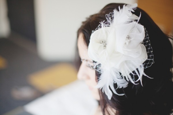 Feather-Fascinator