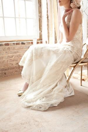 Gold-Champagne-Bride