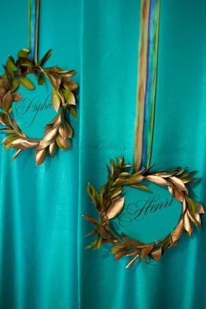 Gold-Painted-Bay-Leaf-Wreath